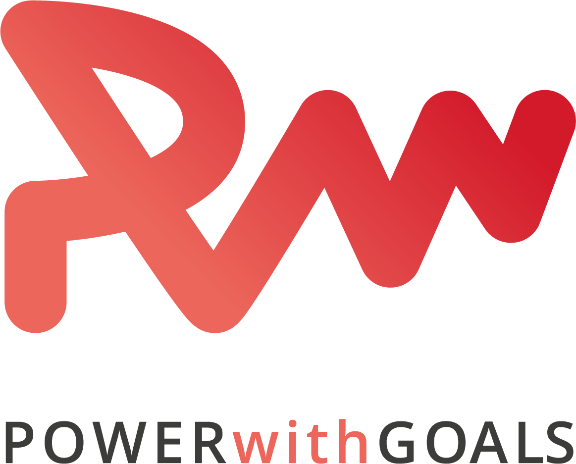 PoweR with Goals